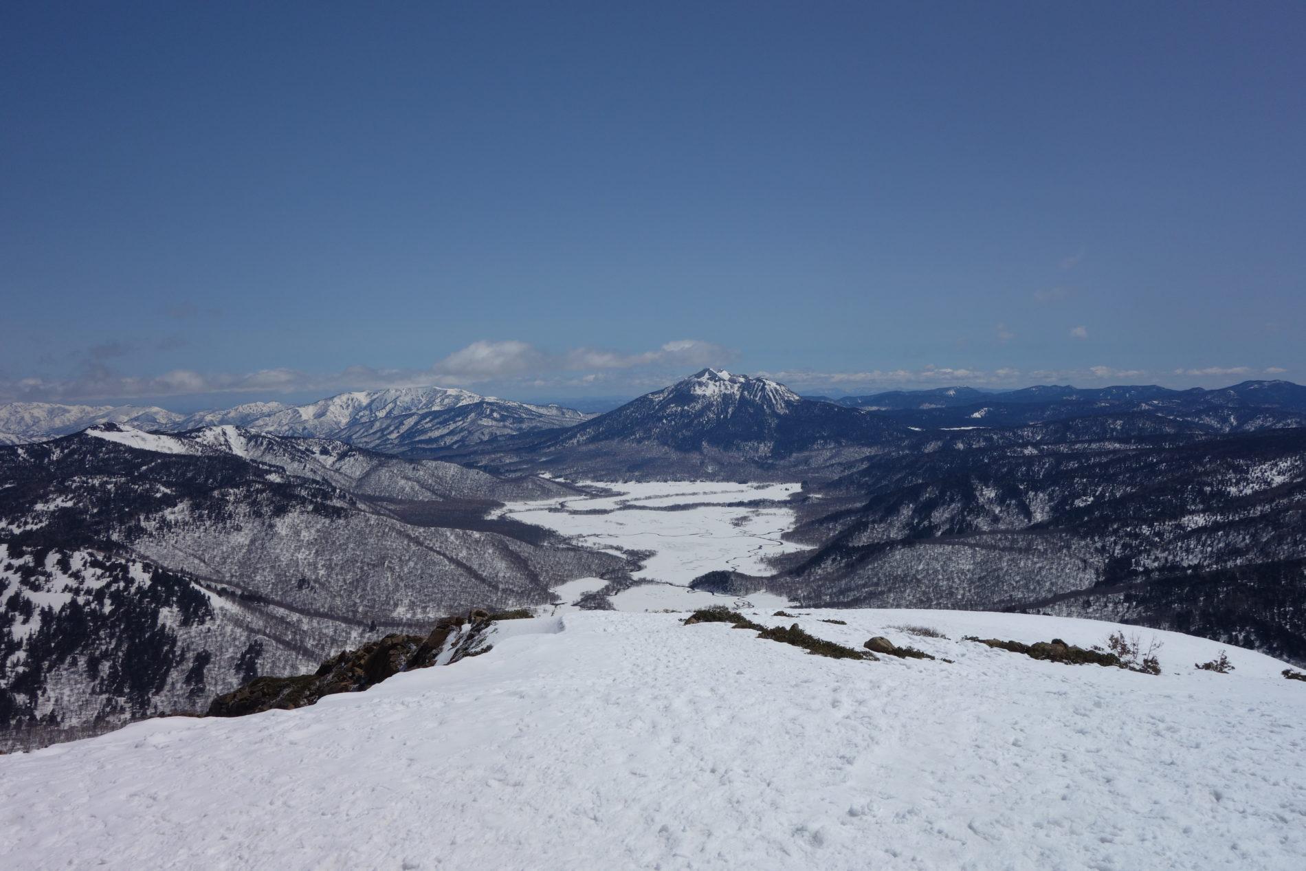 至仏山 至仏山山頂〜下山