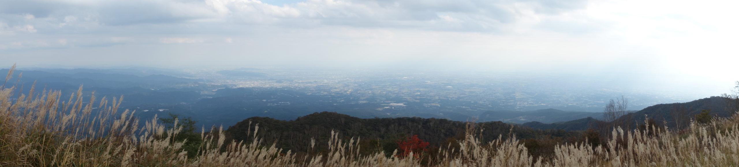 赤城山 覚満淵〜小地蔵岳〜長七郎山〜小沼