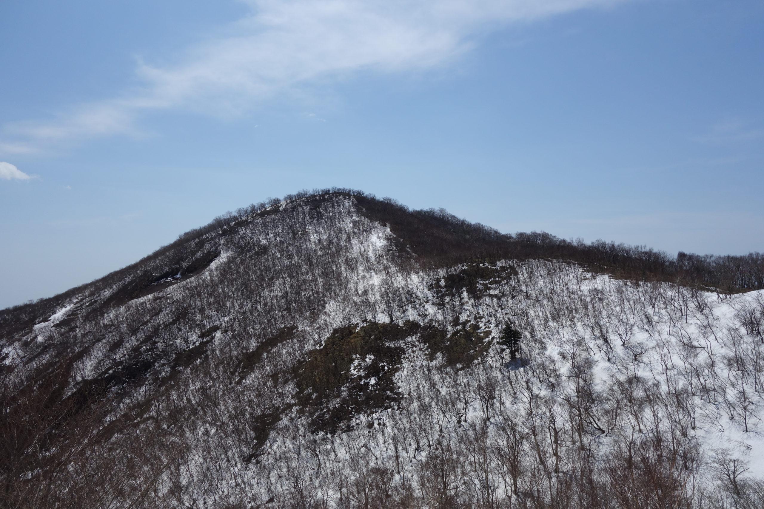 赤城山 駒ケ岳〜黒檜山